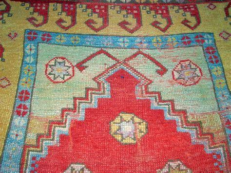 prayer rug size antique anatolian konya obruk prayer rug size 122x98 cm special border colors