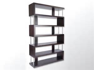 chrome bookshelves wright bookcase with chrome detailing