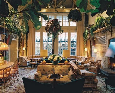 chiltern firehouse modern home  london england united