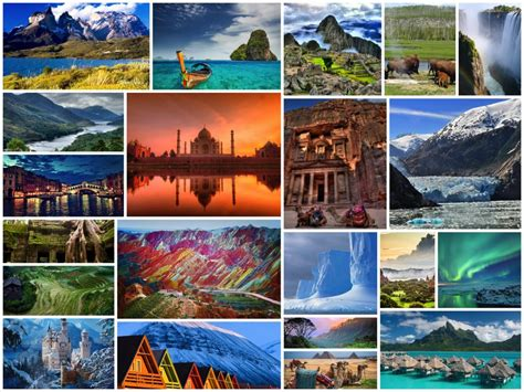 beautiful places to visit in the world 21 most beautiful places in the world to visit