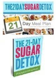 The Sugar Detox Alpert Review by Stop Sugar Cravings How 21 Day Sugar Detox Helps
