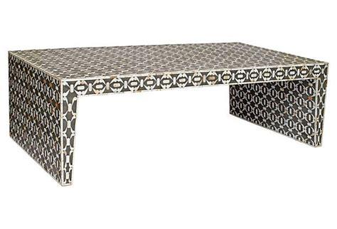 bone inlay coffee table bone inlay coffee table charcoal furniture files