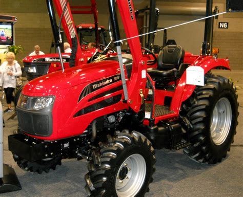 mahindra india tractors indian tractors all about tractors in india