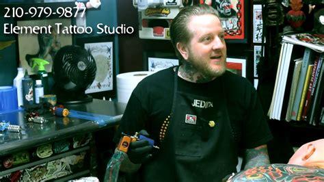 element tattoo studio tclassent s registration featuring jedi element