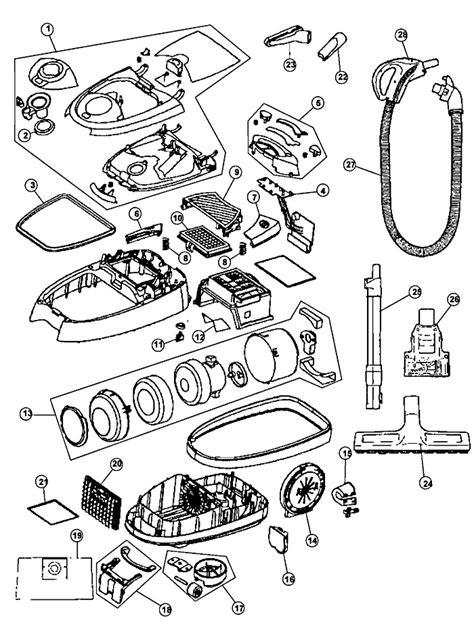 hoover windtunnel canister parts hoover hoover s3670 windtunnel canister vacuum parts list