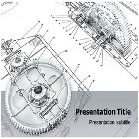 Aircraft Engineering Luftfahrzeugtechnik Best Mechanical Engineering Powerpoint Presentations Free Engineering Powerpoint Templates