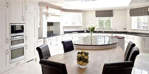 kitchens islands with seating 24 best images about resi kitchen seating on pinterest