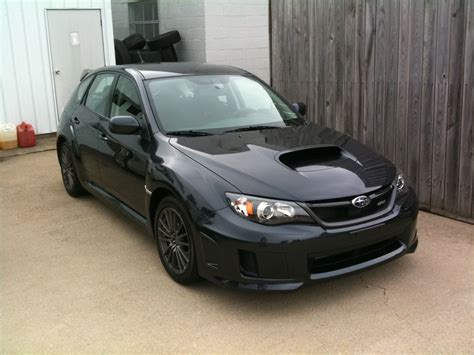2011 subaru wrx modified 2011 subaru impreza wrx base for sale lexington kentucky