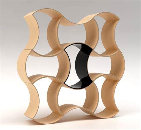 stylish bookshelf stylish modular bookshelf system by velichko velikov