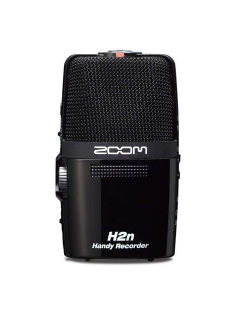 H2n Handy Recorder Zoom by H2n Handy Recorder Zoom