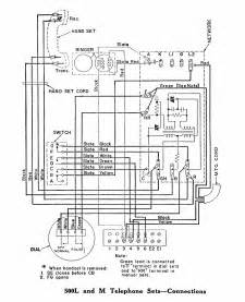 classicrotaryphones wiring diagrams