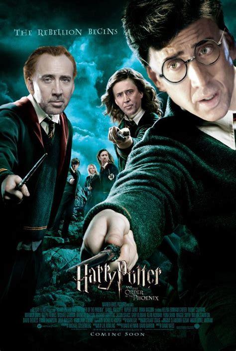 film nicolas cage yang bagus 9 face swap harry potter yang bikin ketawa seharian