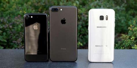 membandingkan hasil jepretan galaxy   iphone