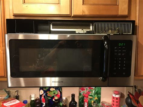 do the range microwaves fans microwave with fan bestmicrowave