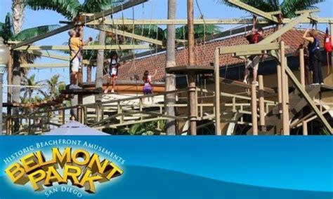 theme park groupon amusement park package belmont park groupon