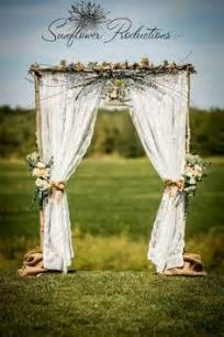 Build Your Own Pipe And Drape 1000 Images About Wedding Floral Arches On Pinterest