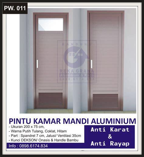 Harga Tirai Kamar Mandi Surabaya by Pintu Geser Aluminium Related Keywords Pintu Geser
