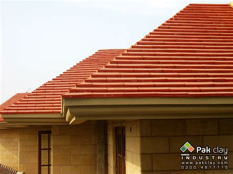 Roof Tile Manufacturers Pak Clay Tiles Terracotta Clay Roof Tiles In Lahore Pakistan Manufacturers And Suppliers