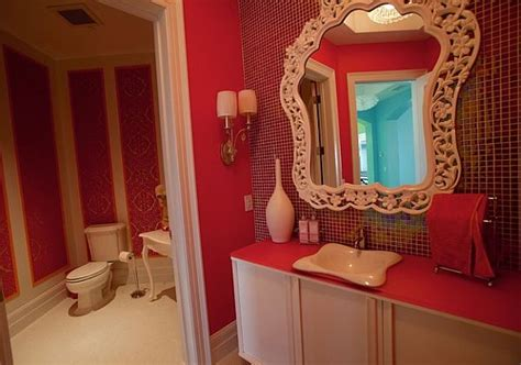 pink bathrooms decor ideas pink inspiration decorating your home with pink