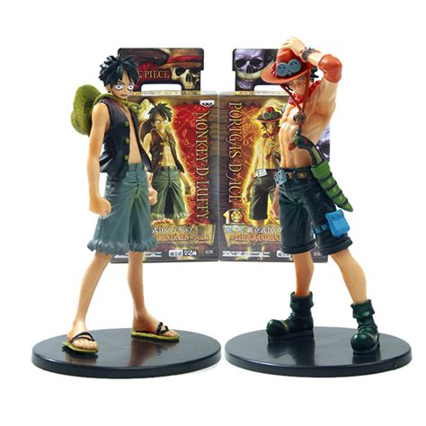 One Fever Toys Monkey D Luffy one monkey d luffy toys anime store