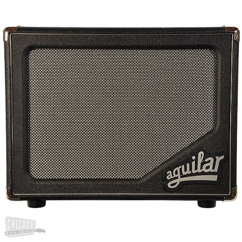 1x12 Bass Cabinet by Aguilar Sl 1x12 Bass Cabinet Reverb