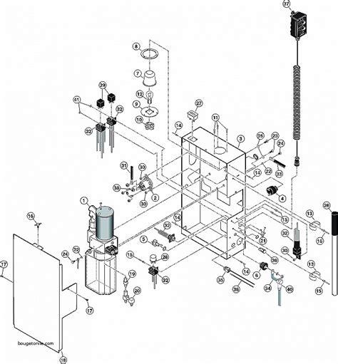 amazing braun wheelchair lift wiring diagram gallery