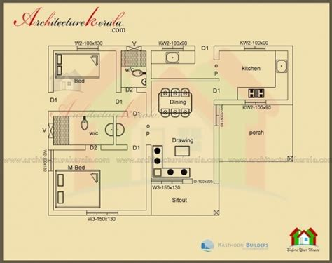 remarkable 750 sq ft house plan and elevation architecture incredible architech ground single house plan imanada