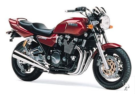 yamaha xjr1300 1999 specifications
