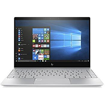 "amazon.com: hp envy thin & light laptop 13"" fhd touch"
