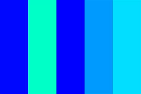 awesome colors blue awesome palette color palette