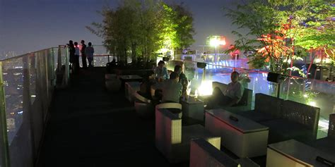 Roof Top Bars New York City by 10 New York City Rooftop Bars Suncity Paradise