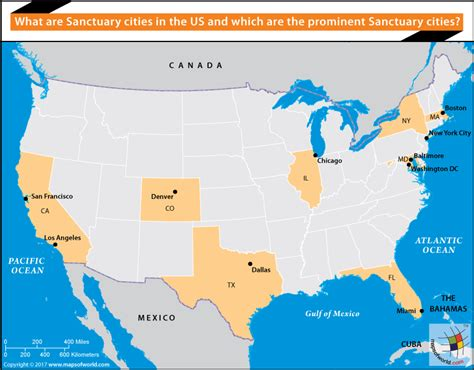 united states map of sanctuary cities what does sanctuary city and what us cities are