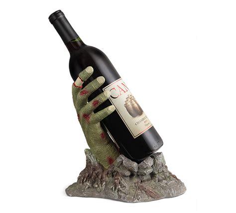 Wallet Bag Animal Merah wine bottle stand the green