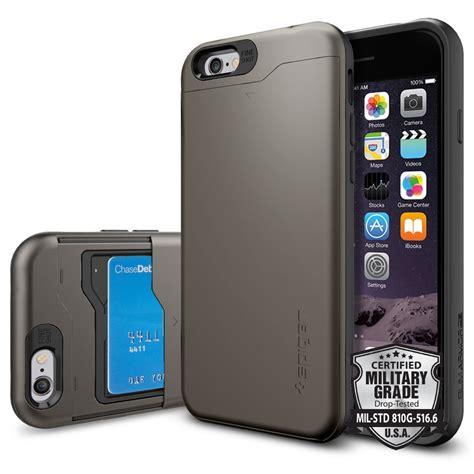Hardcase Slim Armor Iphone 6 6s iphone 6 6s slim armor cs 4 7 spigen