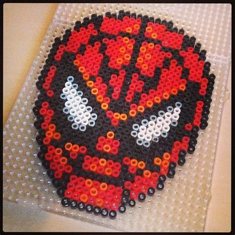 spiderman hama pattern spiderman hama perler beads by gooood73 kid stuff