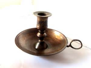 Candle Holders Metal Candle Holder Copper Candle Holder Antique