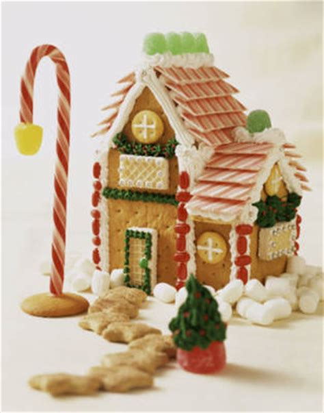 Gingerbread House With Graham Crackers by Graham Cracker Gingerbread House Uvm Food Feed