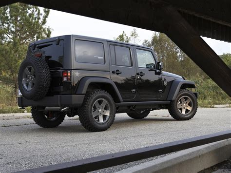 2011 jeep wrangler call of duty black ops pictures