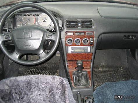 automotive air conditioning repair 1998 honda odyssey user handbook 1998 honda 2 0 td accord air conditioning car photo and specs