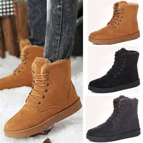 casual mens winter boots high quality fashion s winter warm snow boots
