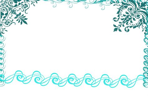 New Wedding Border best wedding borders 4513 clipartion