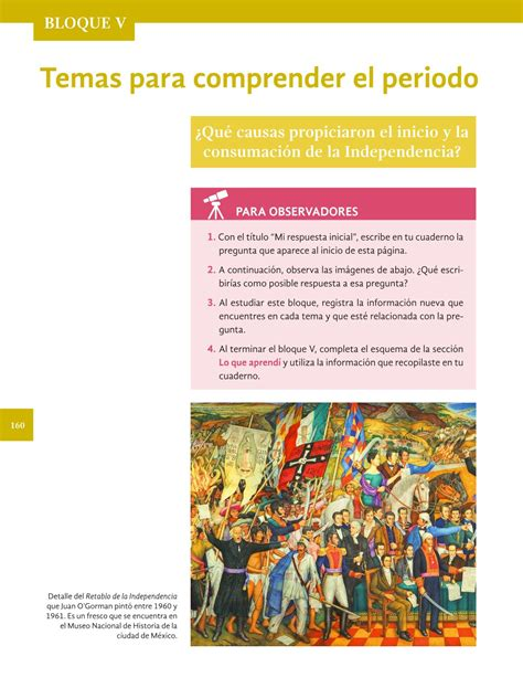 libro para el maestro historia 4 grado sep diario historia cuarto grado 2016 2017 online libros de texto