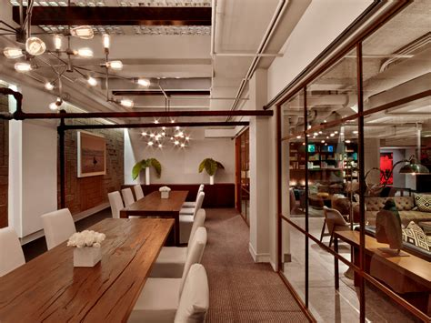interior design events nyc neuehouse new york city co working offices office