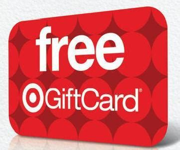 How To Get A Target Gift Card - how to get free target gift cards