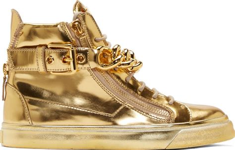 gold sneakers mens aliexpress popular mens gold shoes in shoes