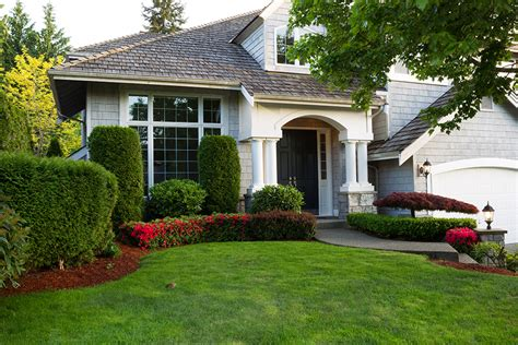 increasing curb appeal 5 ways to improve the curb appeal of your home