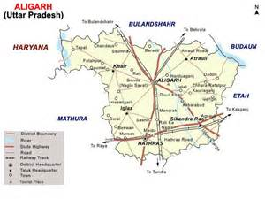 Tent Houses Aligarh Map Aligarh Directory