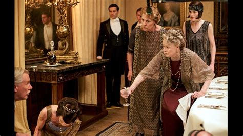 Masterpiece Theater Downton Abbey Sweepstakes - downton abbey season 6 episode 5 behind the scenes 5 episode 5 season 6