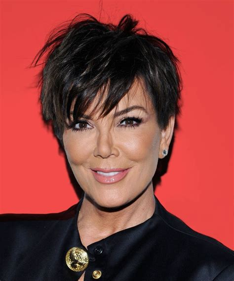 To Do Kris Jenner Hairstyles | 17 best ideas about kris jenner haircut on pinterest
