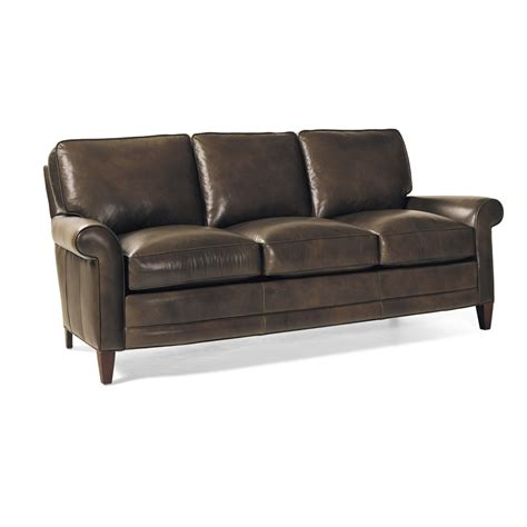 hancock and moore leather sofa prices hancock and moore 1233 lennon sofa discount furniture at